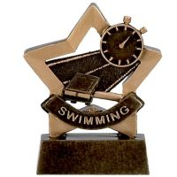 Mini Star Swimming</br>A960